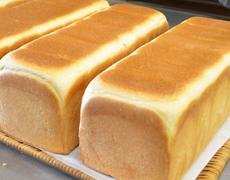 もっちりしっとり食パン