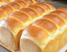 サクッと香ばしい食パン