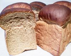 黒糖食パン