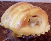 焼込調理パン